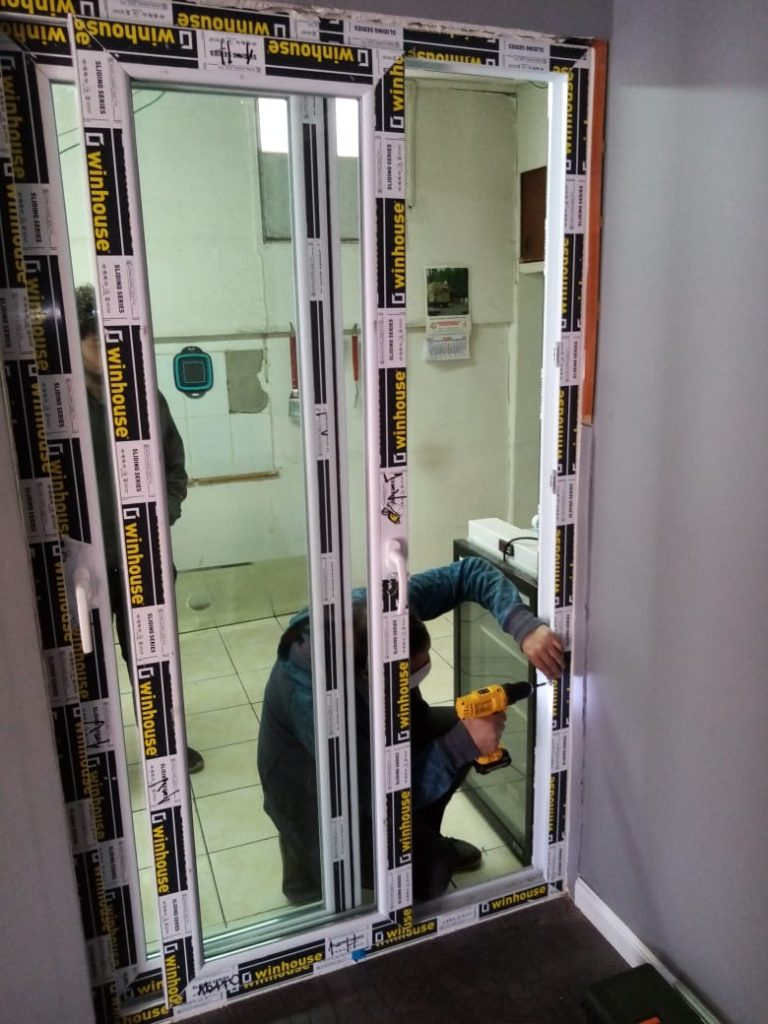 vidrieria en san bernardo termica glass